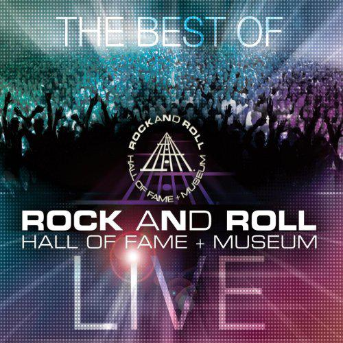 Rock N Roll Hall of Fame-Coffret