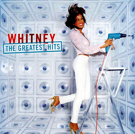 Whitney-The Greatest Hits