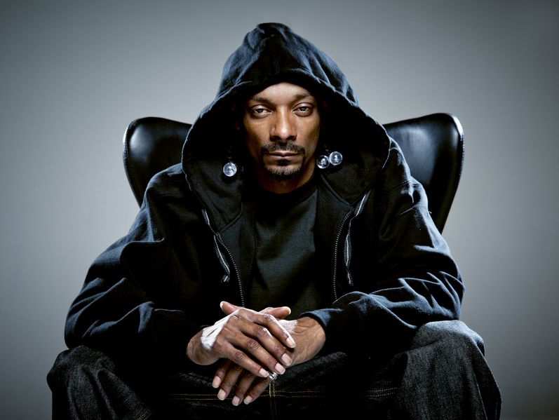 Snoop Dogg - The Best Of