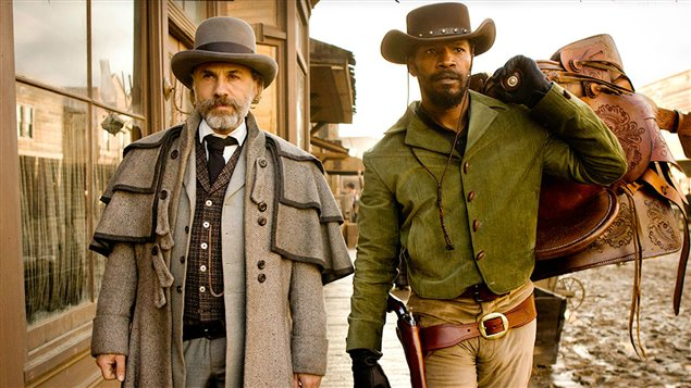 Django Unchained-Photo
