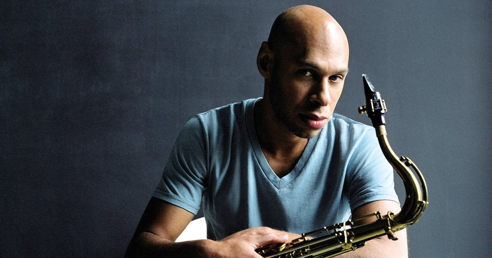 Joshua Redman. Photo courtoisie FIJM