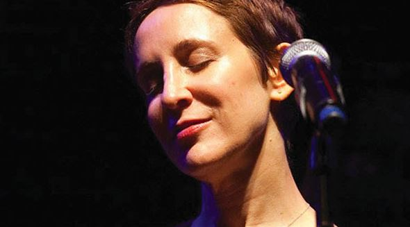 Stacey Kent/Photo courtoisie FIJM
