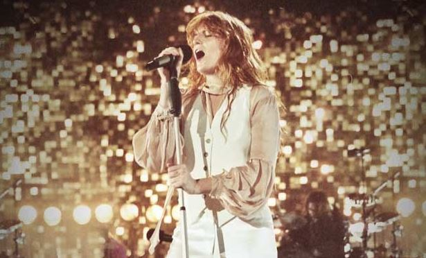 Florence and the Machine sera au Centre Bell le 8 juin. Photo courtoisie evenko