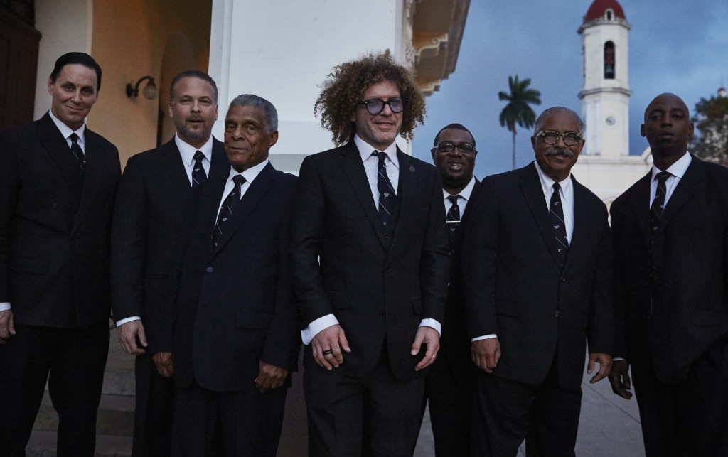 Le Preservation Hall Jazz Band/Photo courtoisie