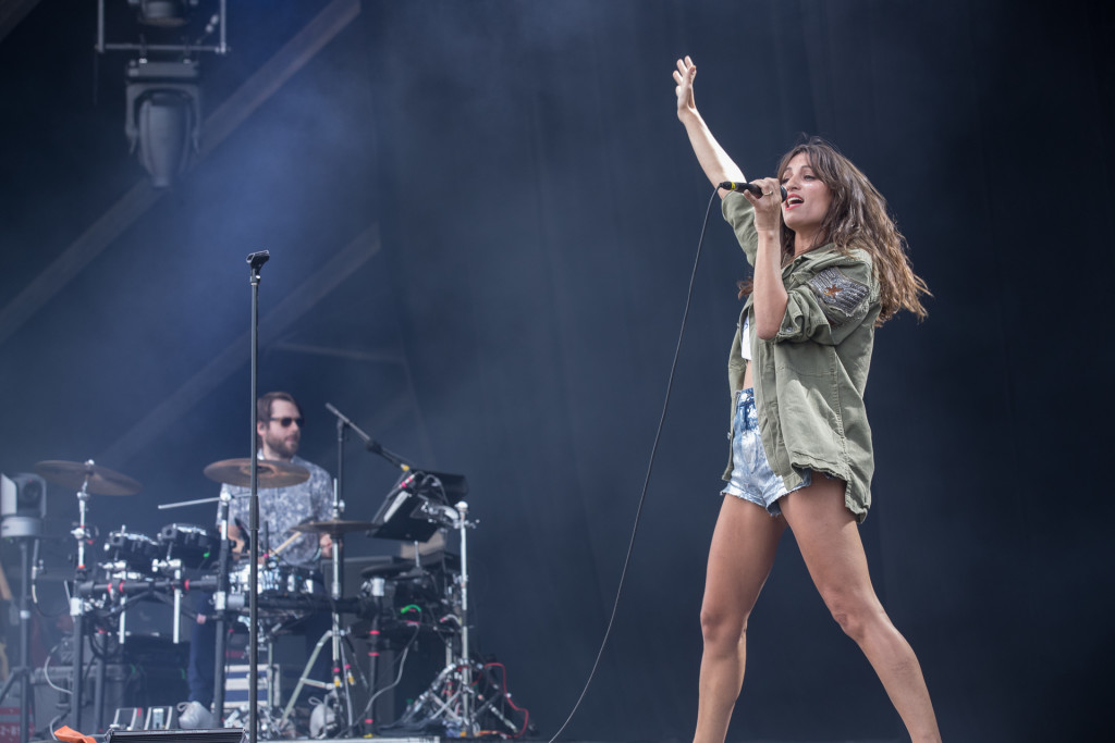 La fougue de Martina xx et Dragonette. Photo courtoisie evenko/Pat Beaudry