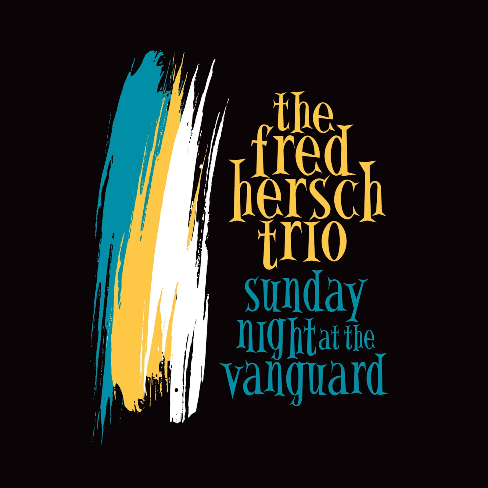 Fred Hersch-Sunday Night