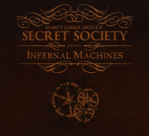 Darcy-Infernal Machines