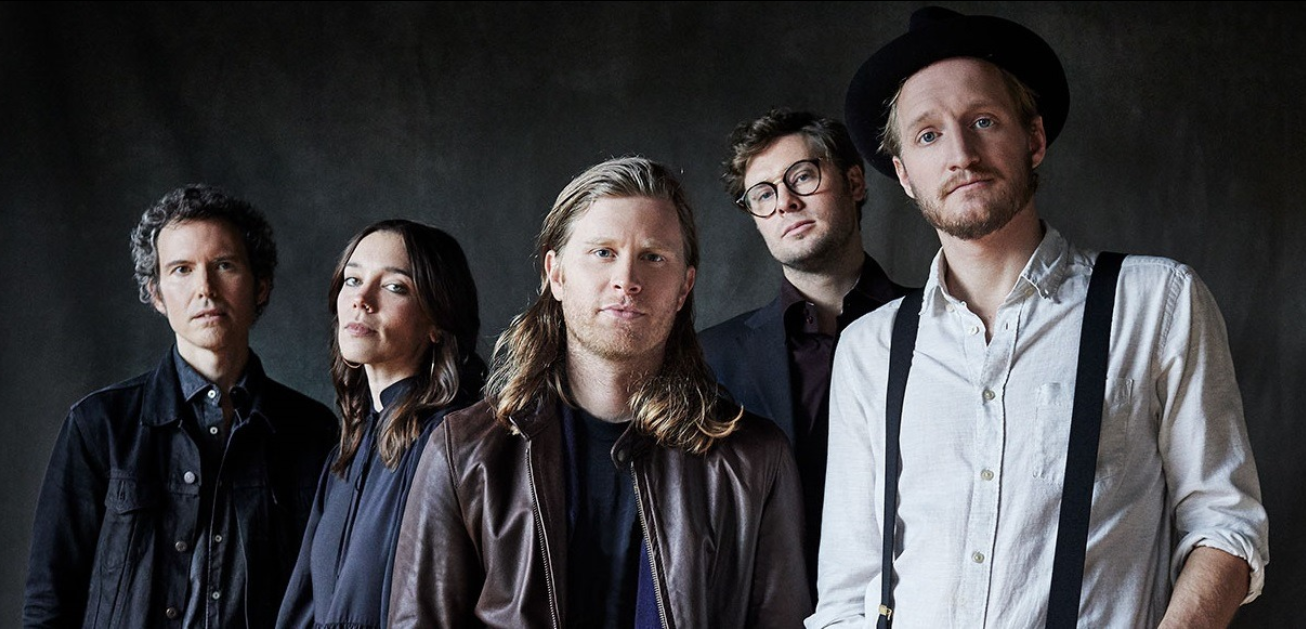 The Lumineers/Facebook
